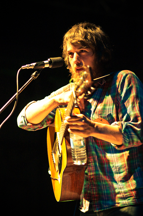 Fleet Foxes @ Huxleys, Berlin