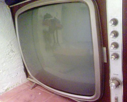 Television تلفزيون