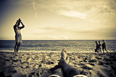 Astrnomo De Frias (Drio Estrela) Tags: praia beach canon algarve marinha 450d astrologo ilustrarportugal srieouro drioestrela