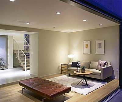 decoração interiores de casas fotos