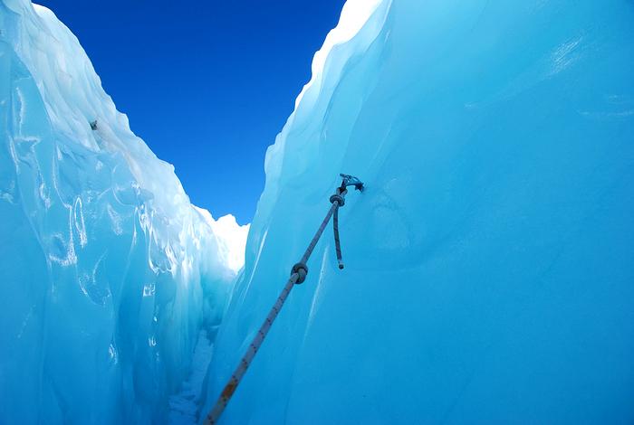 穿越冰層 03