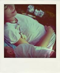 . (romydespinesdepin) Tags: alec sourire annouchka linsoutenablelgretdeltre uneidedubonheur jardinjaponique