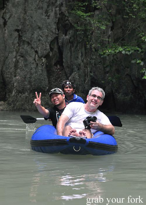 James Bond Island Phuket Thailand Grab Your Fork A