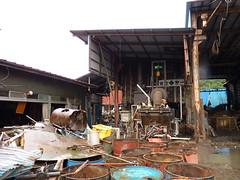 Ishinomaki Volunteer Trip -  (pjacobs13) Tags: japan tsunami disaster  volunteer  miyagi tohoku   ishinomaki    miyagiprefecture
