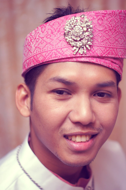 Halim & Huda Wedding