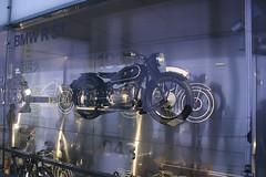 BMW R51  - BMW Museum