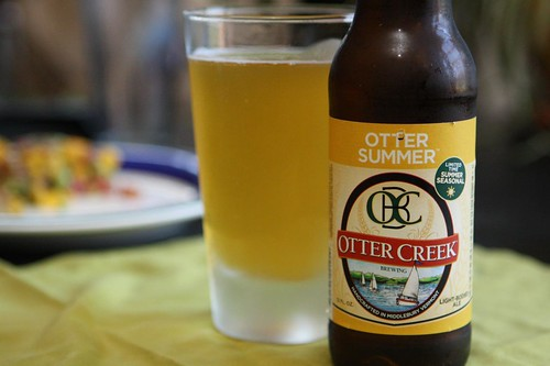 Otter Creek Otter Summer Ale
