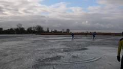 P1030899 (Remko van Dokkum) Tags: ice iceskating skating schaatsen schaats natuurijs uitdam