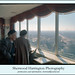 Top of Peachtree, December, 1961