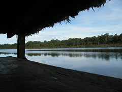 View from the Hide