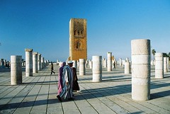 Rabat (denismartin) Tags: architecture morocco maroc artdeco casablanca hassan marruecos rabat denismartin