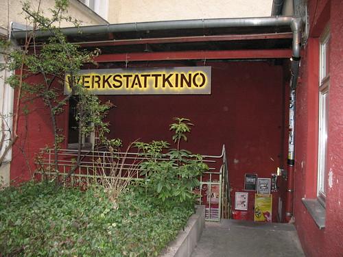 Werkstattkino