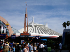 3219009453 b5dc39649c m Why I Rode Space Mountain and Celebrated Irresponsibility