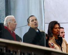 Obama Grooving