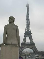 (*Flor*) Tags: francia parigi