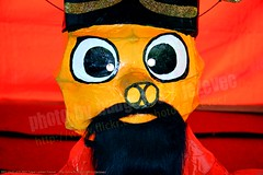 2007-03-02 419 2007 Taipei Lantern Fesival (Badger 23 / jezevec) Tags: festival lights pig colorful taiwan parade taipei formosa float  hai taipeh boar  lanternfestival 2007  chineselantern  chiangkaishekmemorialhall   republicofchina yearofthepig    aonuevochino  capodannocinese   taiwn chaingkaishek 200703      tapeh     badger23 shangyuanfestival ftedeslanternes     lyhtyjuhla chinesischeslaternenfest