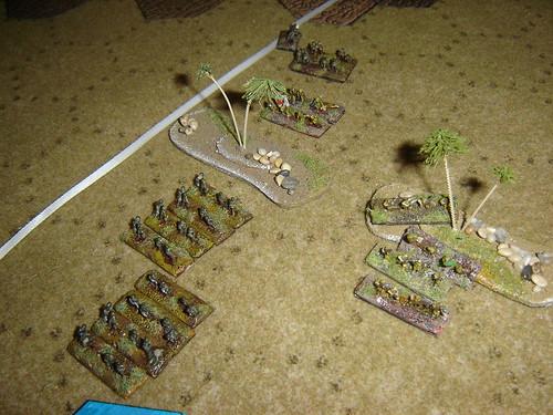 Marines surround Japanese on Orange1