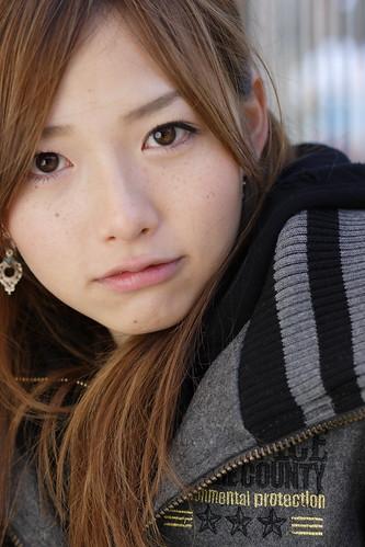 Kanae@Tamachi