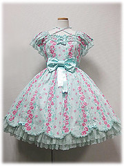 mnt (CutieShellby) Tags: lolita metamorphose angelicpretty babythestarsshinebright milkyange
