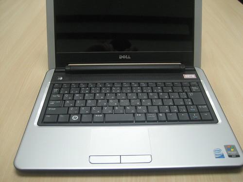 Dell Inspiron Mini 12