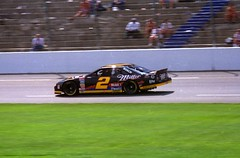 Rusty Wallace MGD car