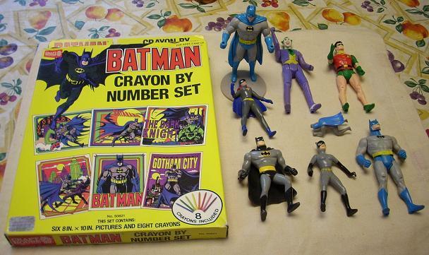 batman_crayonbynumber