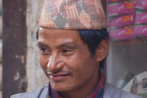 Nepal: Llegada a Kathmandú