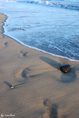 waves coming on Maspalomas beach (renidens) Tags: travel grancanaria canarias seaocean