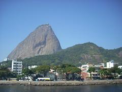 Pela Baia de Guanabara (cvsilva) Tags: brazil brasil riodejaneiro boat ship baiadeguanabara pinkfleet