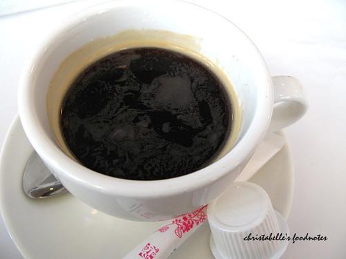 Primo咖啡