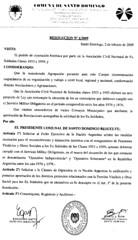 Comuna de StoDomingo (Qalino) Tags: guerra 53 59 soldados dictadura excombatientes conscriptos operativoindependencia