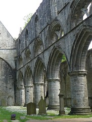 Dunkeld Cathedral (aquilareen) Tags: trip church scotland dunkeld