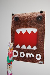 Domo Poster
