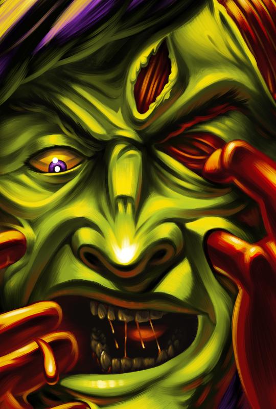 Face Detail 02