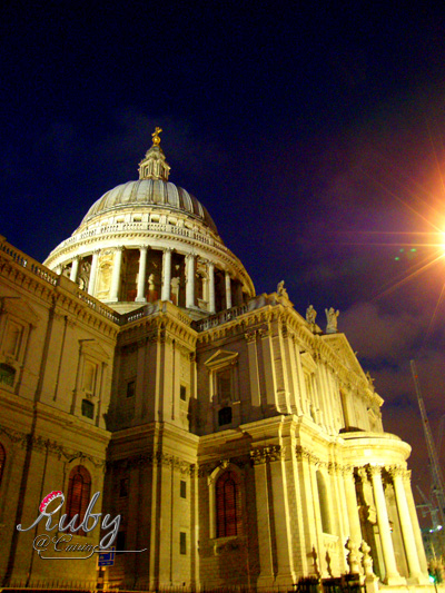 St Paul's cathedral_01