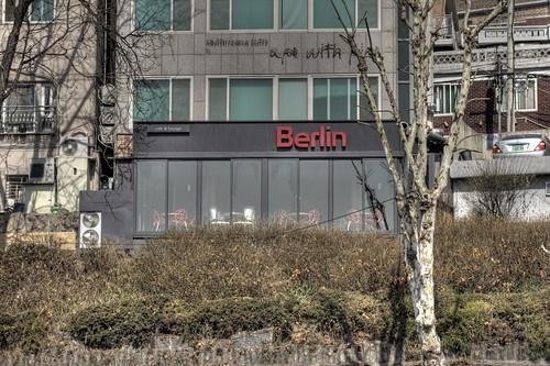 Berlin HDR