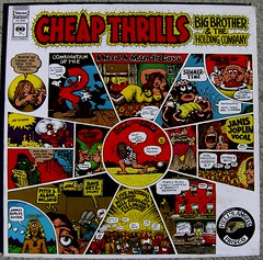 Big Brother & The Holding Company / Cheap Thrills (bradleyloos) Tags: music vintage vinyl retro albums lp 1968 junkie robertcrumb janisjoplin vintagevinyl recordcollection recordalbum bigbrotherandtheholdingcompany columbiarecords myrecordcollection vintagemusic illionny lpcoverart bradleyloos bradloos oldlpcovers therecordroom collectingvinyl psychedelicalbumcovers recordalbumart coverartgallery recordalbumsleeves recordalbumcoverart recordcoverscans vinylmuseum oldvinylrecordcover