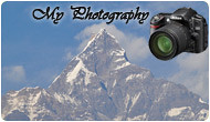 Sangesh Shrestha - Photography