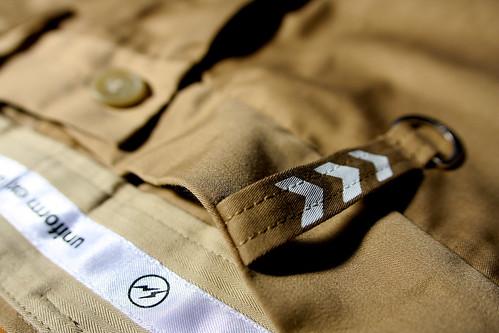 uniform experiment