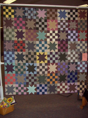 Lincoln Museum Quilt