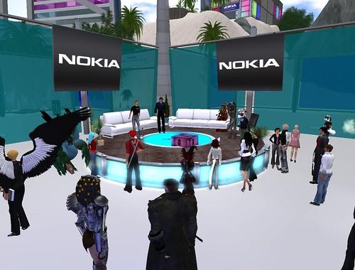 Nokia SL