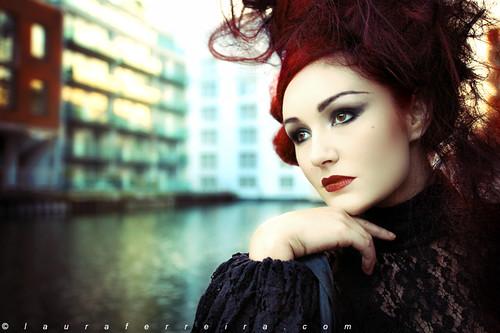 Camden Lady