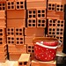 """brickpile on the roof • <a style=""""font-size:0.8em;"""" href=""""http://www.flickr.com/photos/70272381@N00/3427681135/"""" target=""""_blank"""">View on Flickr</a>"""