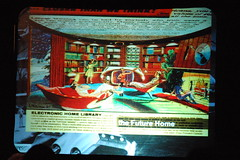 The Future Home