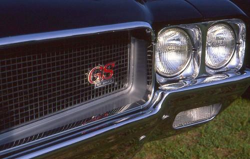 Buick Skylark Gsx. Buick Skylark/Special (Set)