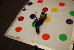 DSC_0070 (debbyk) Tags: lego robotics ridgecrest finalday cerrocosocommunitycollege csci101 spring2009