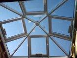 DRS4: Pyramid Roof Lantern