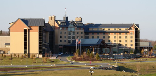 Mount Airy Casino Resort - Pocono Mountains PA