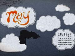May desktop - 1600x1200