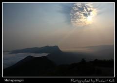Mullayyanagiri - Chikkamagaluru